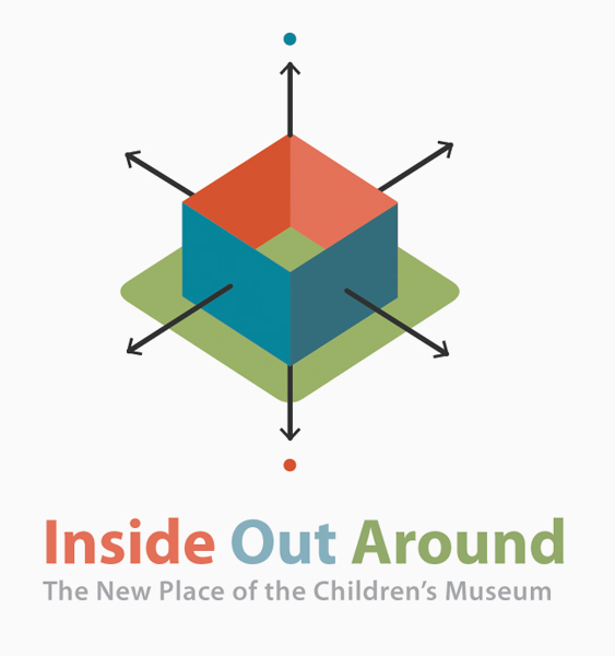The Association of Children's Museums sees the museum as a new public square, with multiple linkages to the outdoors and surrounding community