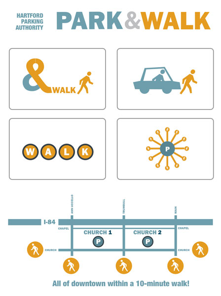 park-&-walk-pictogram